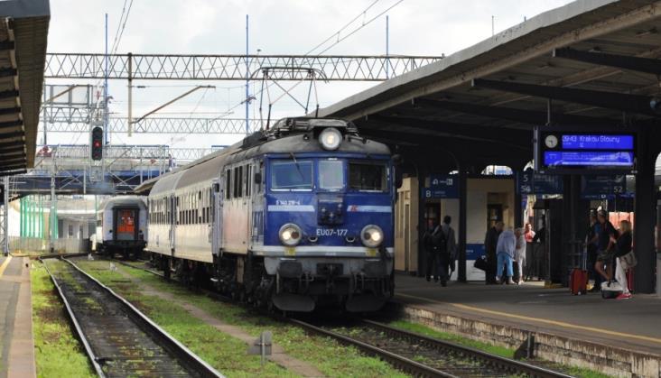 NIK publikuje raport dotyczący bezpieczeństwa na kolei