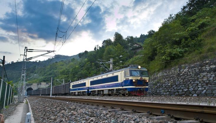 Chińczycy liczą na import polskich towarów koleją