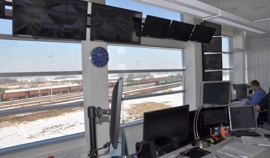 PKP LHS: Nowy LCS Zamość Bortatycze [zdjęcia]