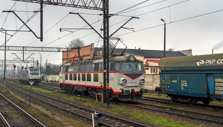 Komplikuje się sprawa przebudowy stacji Racibórz