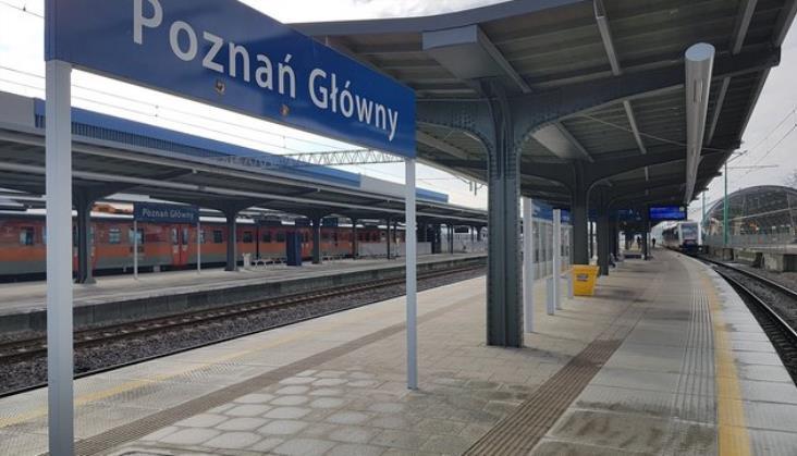 Trzeci tor w Poznaniu