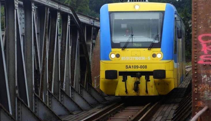 Opolskie. Nie będzie naprawy trzech linii kolejowych, pieniędzy starczy na jedną