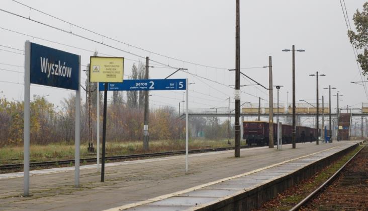 Kolejny odcinek linii Tłuszcz – Ostrołęka idzie do remontu