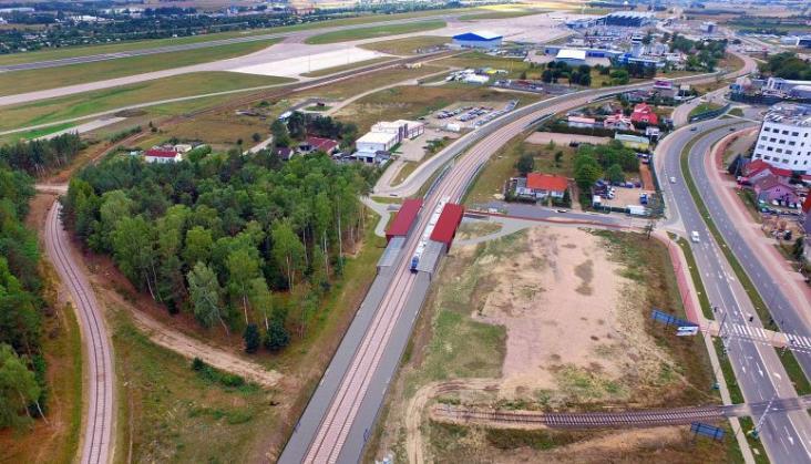 Elektryfikacja PKM i budowa SKM Szczecin wygrały konkurs o dofinansowanie