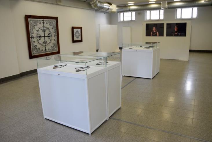 Koleje Dolnośląskie otwierają galerię sztuki na dworcu