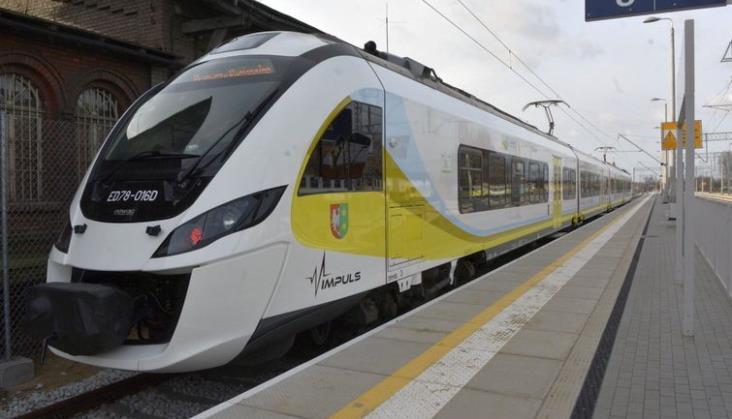 Lubuskie uruchomi weekendowy pociąg do Szklarskiej Poręby?