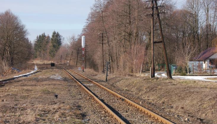 Podkarpackie: Prace między Jarosławiem a Lubaczowem