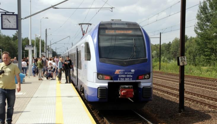 Pociągi nocne będą obsługiwane także przez Flirty