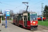 Ruda Śląska: Trwa rozbiórka linii tramwajowej nr 18
