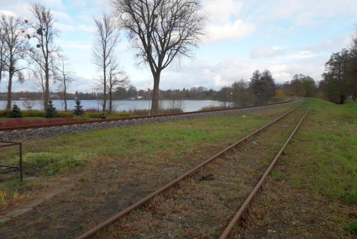 PLK naprawi odcinek Wągrowiec – Rogoźno. Dla przewozów towarowych