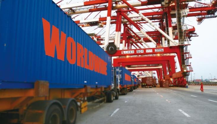 Największy polski operator kontenerowy łączy siły z chińskim gigantem logistycznym
