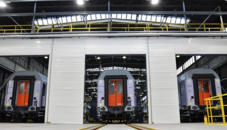 Grupa Pesa chce zmodernizować 10 wagonów 1. klasy PKP Intercity