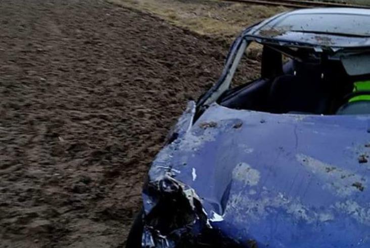 Wielkopolska: Znów wypadek na przejeździe. Szynobus wyłączony z ruchu, jest KKA