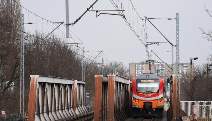 Miasto Poznań dofinansuje powstanie Poznańskiej Kolei Metropolitalnej
