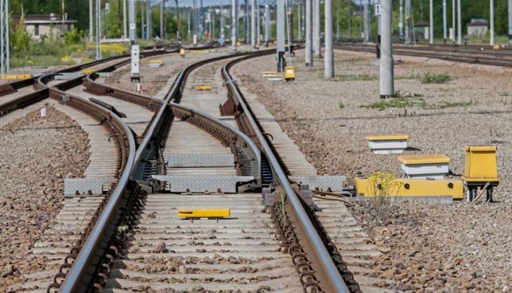 Bittel: w ciągu ostatnich czterech lat inwestycje na kolei mocno przyspieszyły