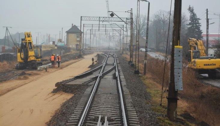 Bombardier Transportation (ZWUS) zbuduje ETCS/ERTMS na trasie Wrocław – Poznań