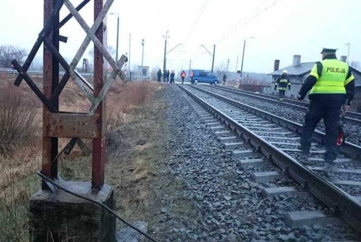 Plaga wypadków na przejazdach w Wielkopolsce [zdjęcia]