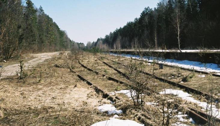PLK: Naprawa szerokotorowej linii na Białoruś razem z przejściem granicznym