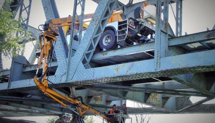 PLK powtarza przetarg na pojazd dwudrogowy do inspekcji obiektów