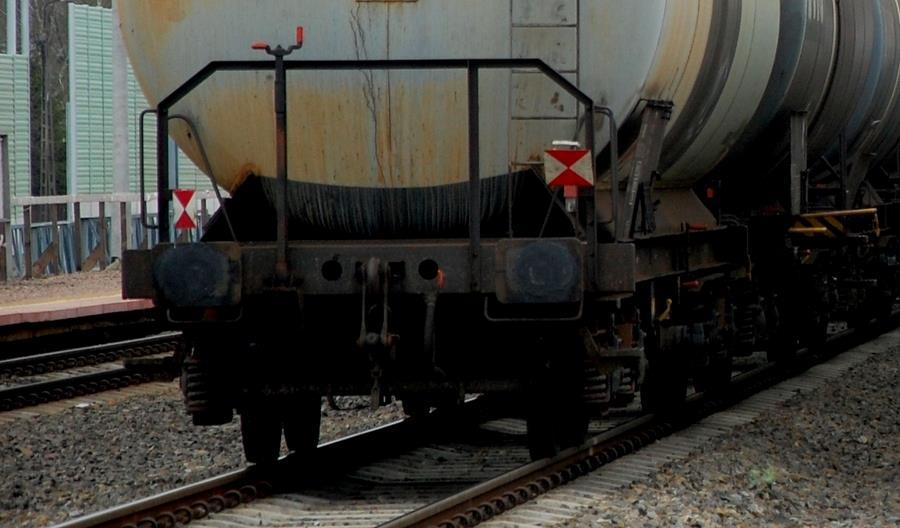 Prywatna firma położy w Łodzi 2,5 kilometra torów kolejowych [zdjęcia]