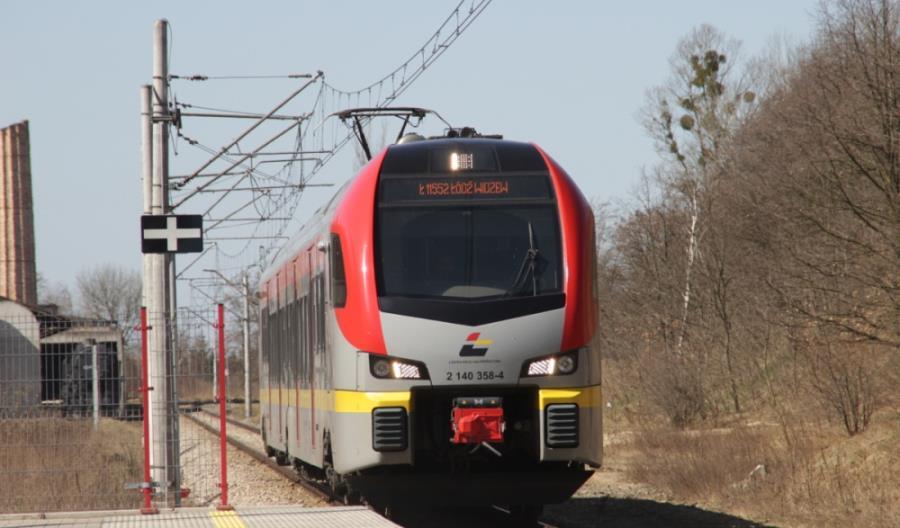 ŁKA zapowiada wakacyjne pociągi turystyczne