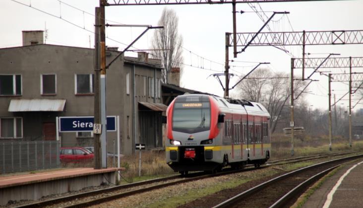 Łódź: Rozpoczęły się nieplanowane roboty na łącznicy 539
