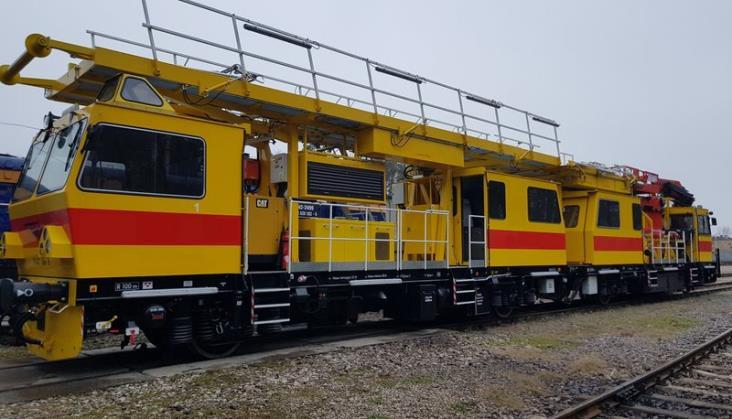 PNUIK z umowami za 40 mln zł na remonty linii kolejowych i stacji