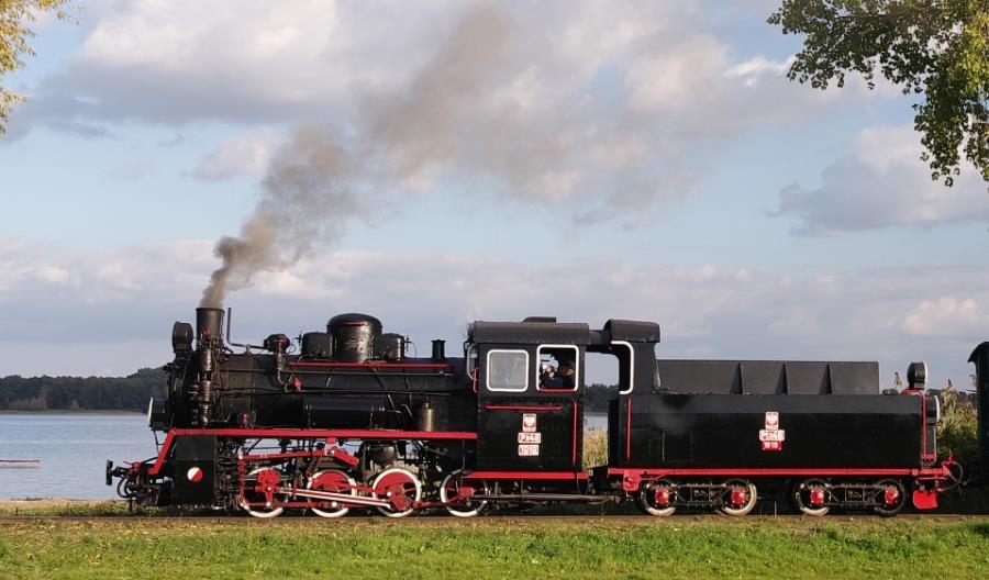 Wąskotorowi kolejarze z Koszalina chcą wyremontować kolejkę w Gnieźnie