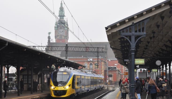 Dofinansowanie do 10 pociągów SKM Trójmiasto jest pewne. Skąd reszta pieniędzy?