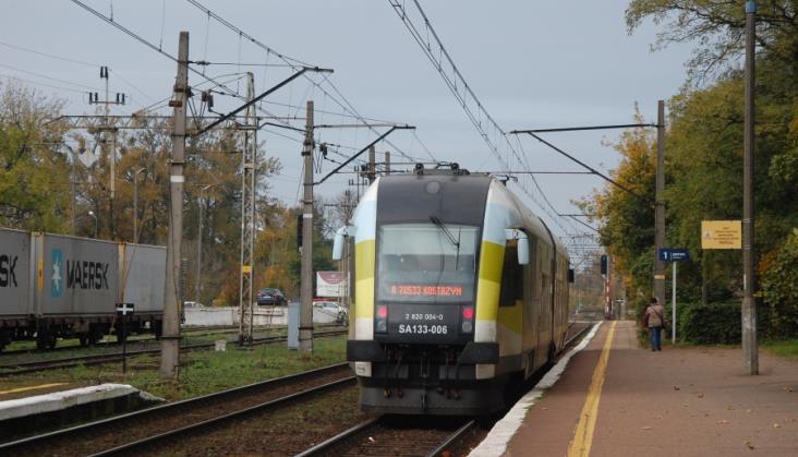 PLK otrzymało oferty w przetargu na modernizację fragmentu linii Poznań – Szczecin
