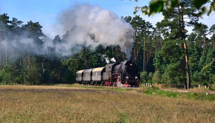 Ministerstwo wyjaśnia decyzję o likwidacji linii 371