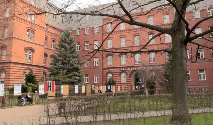 ZUE wspiera nowatorski projekt Politechniki Krakowskiej
