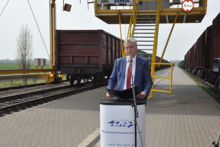 Nowy system kontroli fito-sanitarnej na stacji Hrubieszów LHS