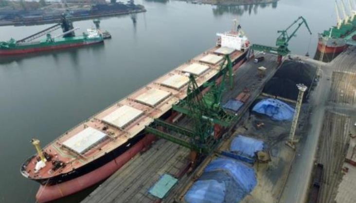 Port Szczecin-Świnoujście: PLK po raz trzeci próbuje kupić materiały