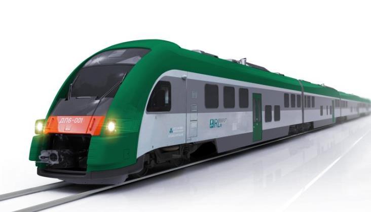 Rekordowe pociągi dla Białorusi. Pesa dostarczy sześcioczłonowe szt-y 760M