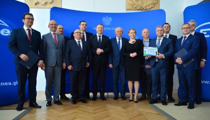 KZŁ Bydgoszcz wśród spółek z porozumieniem dla elektromobilności