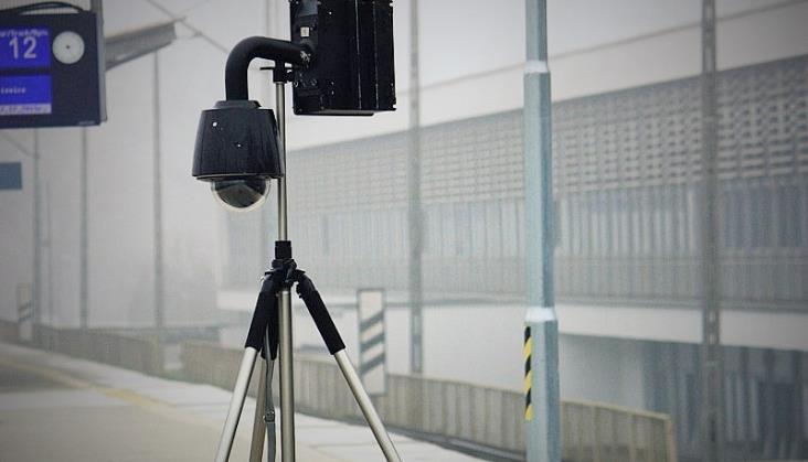 PKP PLK postawi kamery by kontrolować postępy w inwestycjach