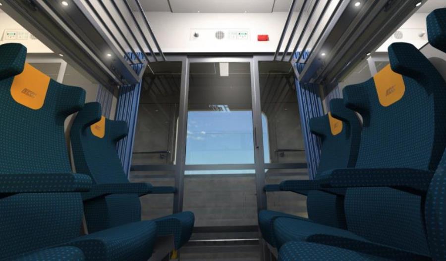 Pesa Bydgoszcz zmodernizuje ponad 120 wagonów PKP Intercity