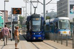 Wrocław: Tramwaj na Nowy Dwór w 2020 r. Rusza przetarg