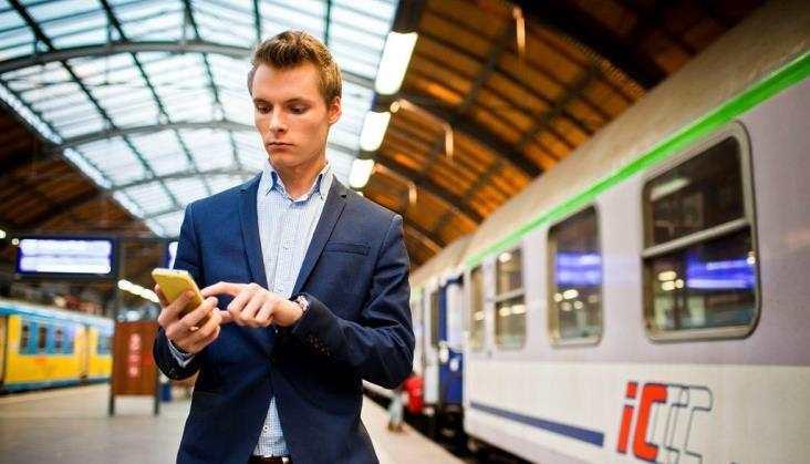 PKP IC chce nowej aplikacji mobilnej
