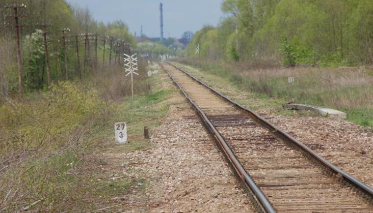 Podlaskie: Brak środków na rewitalizację odcinka Lewki – Czeremcha