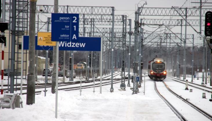 Łódź Widzew – Koluszki: ETCS powstanie w ciągu dwóch lat
