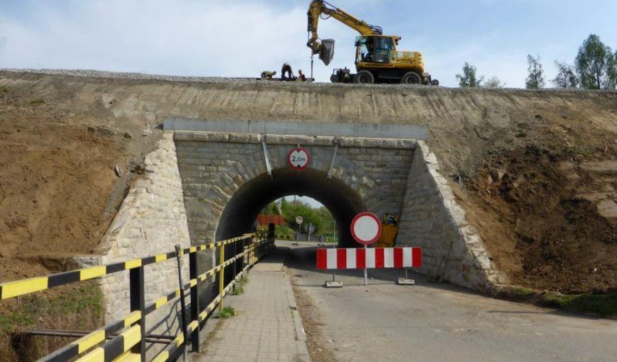 PLK: W czerwcu Rzeszów – Jasło bez komunikacji zastępczej