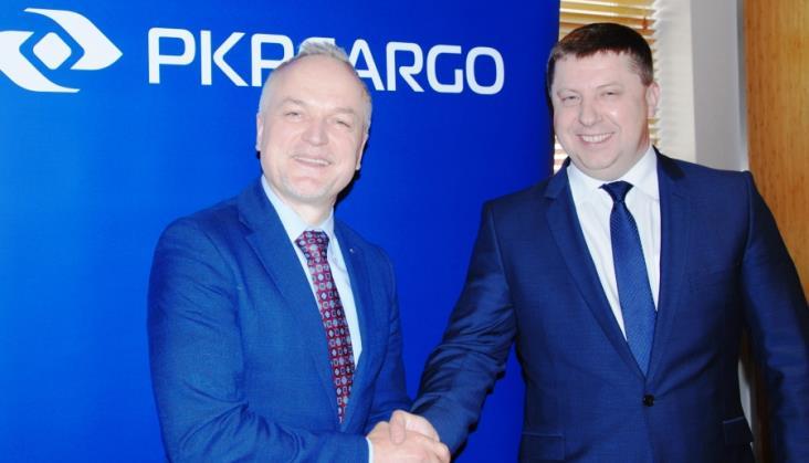 PKP Cargo i Koleje Litewskie chcą usprawnić przewóz towarów