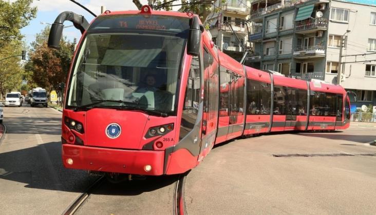 Olsztyn decyduje się na tureckie tramwaje. Debiut w Unii Europejskiej