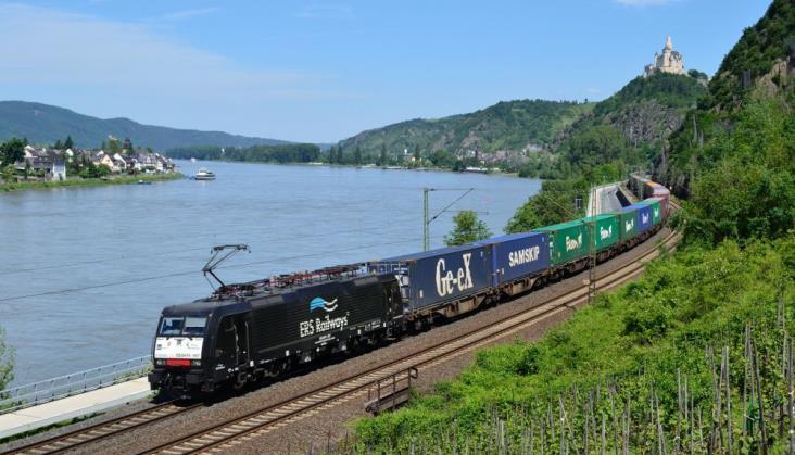 ERS Railways w szwajcarskich rękach