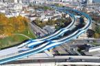 Potrzebne dodatkowe prace przy nowej łącznicy w Krakowie