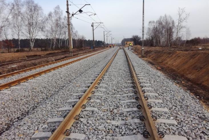 ZUE z umową na dodatkowe prace na linii 146