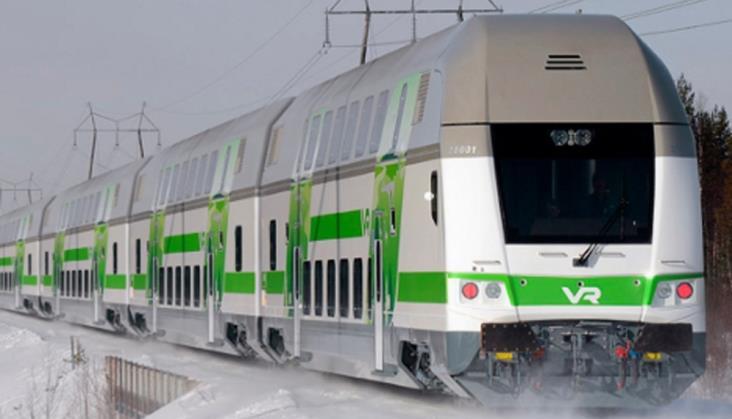 Škoda Transportation wyłącznym właścicielem fińskiego Transtechu