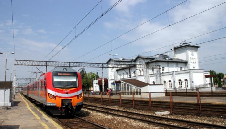 Czy opłata dworcowa obniży konkurencyjność kolei?